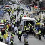 Boston Marathon Bombing Healing the Wounds